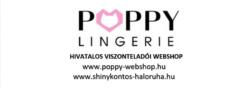 POPPY LINGERIE Hivatalos Viszonteladói Webshop