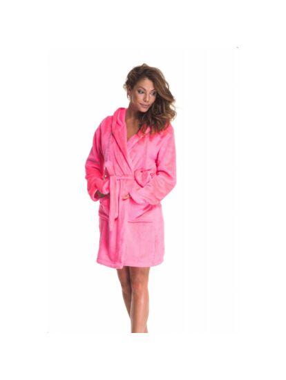 POPPY köntös-Egyszínű pink c99f94037e