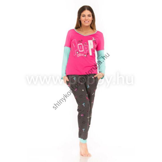 POPPY Sandy Glitter Kori  pizsama