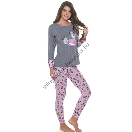 POPPY Madeline POPPY CAT pizsama