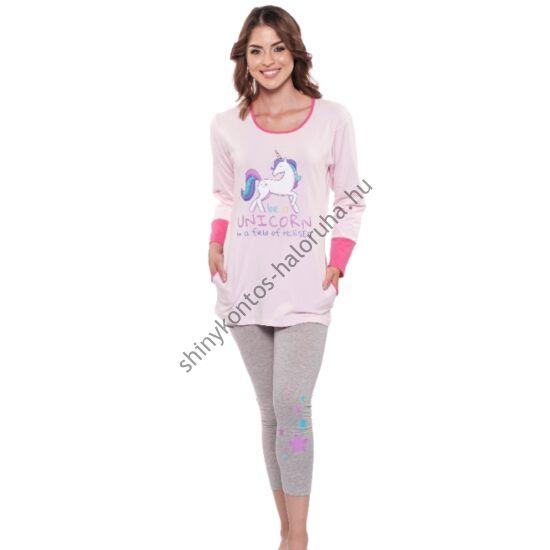 POPPY Amina Be Unikorn pizsama