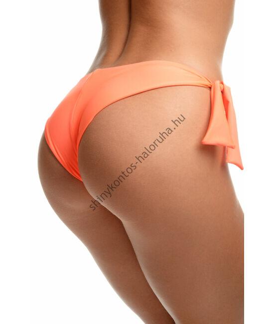 POPPY BRASIL Bikini alsó - UV NARANCS