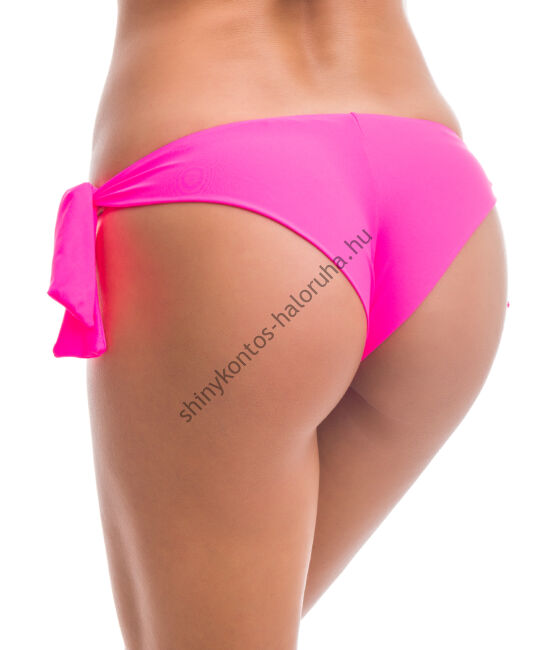 POPPY BRASIL Bikini alsó - PINK