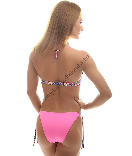 POPPY PUSSY Bikini, fürdőruha - RIO UV Pink