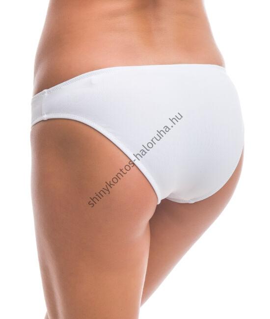 POPPY CLASSIC Bikini alsó - FEHÉR