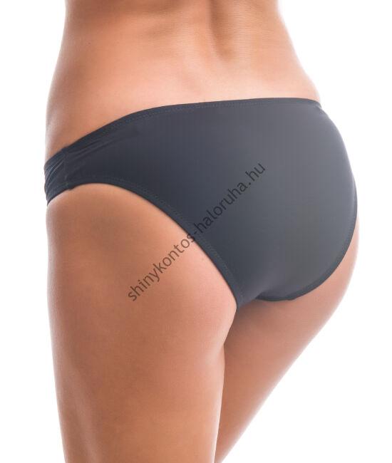 POPPY CLASSIC Bikini alsó - FEKETE