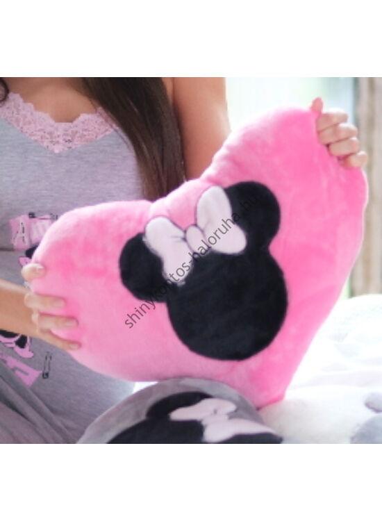 POPPY Minnie párna - k.pink