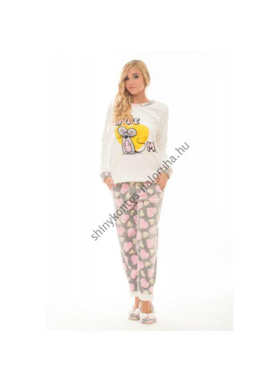 Poppy pizsama Nice EGÉRKE