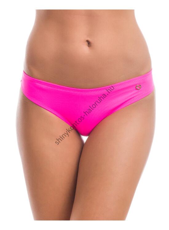 POPPY DONNA Bikini alsó - PINK