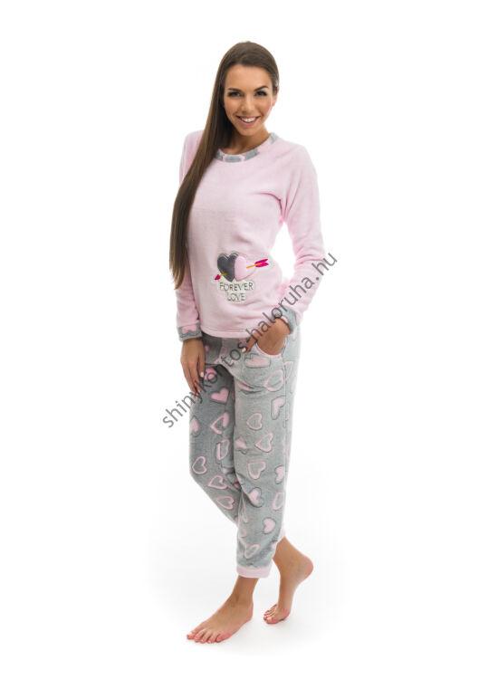 POPPY Nice Szives pizsama