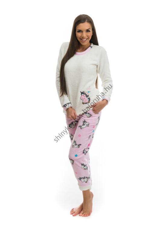 POPPY Nice Unikornis pizsama