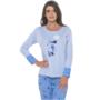 Kép 2/3 - POPPY Madeline MINNIE MOON pizsama