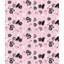 Kép 3/3 - POPPY DK Cute cica mintás köntös